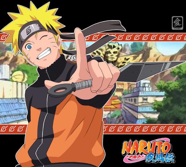 Galeria de Naruto Uzumaki Naruto
